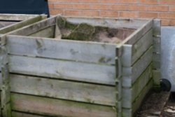 Worm Compost Bin