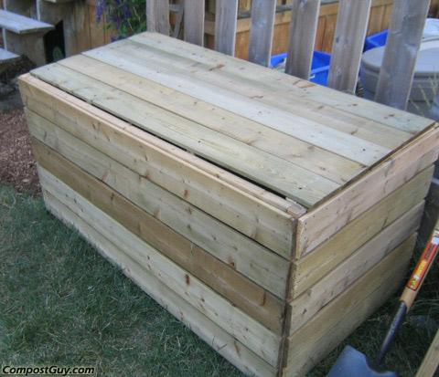Platform Bed PLans - Step 1/3 - Make a Memory Foam Bed